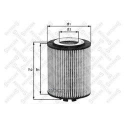 Масляный фильтр (Stellox) 2050384SX