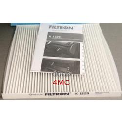 Фильтр салона, пылевой (Filtron) K1329
