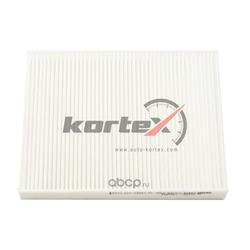 Фильтр салона (KORTEX) KC0091