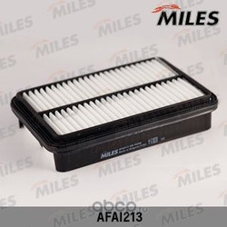 Фильтр воздушный TOYOTA/MITSUBISHI/PEUGEOT/CITROEN (Miles) AFAI213