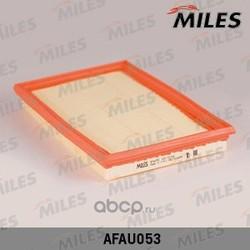 Фильтр воздушный NISSAN ALMERA/PRIMERA/MAXIMA/SUBARU FORESTER/IMPREZA/LEGACY (Miles) AFAU053