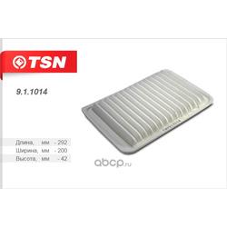 фильтр воздушный (TSN) 911014