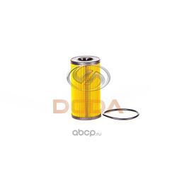 масляный фильтр (DODA) 1110020034