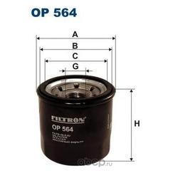 Фильтр масляный Filtron (Filtron) OP564