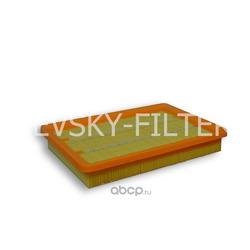 Фильтр воздушный (NEVSKY FILTER) NF5024