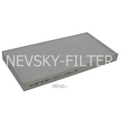 Фильтр салонный (NEVSKY FILTER) NF6120