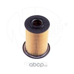 Фильтр масляный (катридж) KIA Sorento (NSP) NSP02263203C250