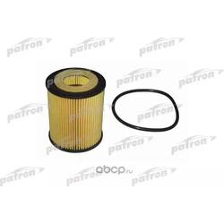 Фильтр масляный (PATRON) PF4161
