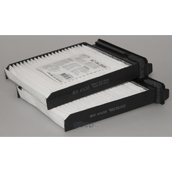 Фильтр кондиционера (SIBTEK) AC2505