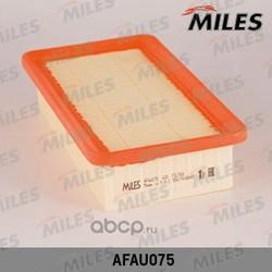 Фильтр воздушный KIA RIO II 05- (Miles) AFAU075