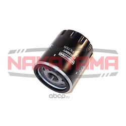 Фильтр масляный (NAKAYAMA) FO166NY