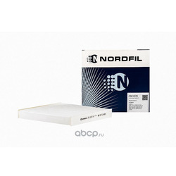 Фильтр салона (NORDFIL) CN1076