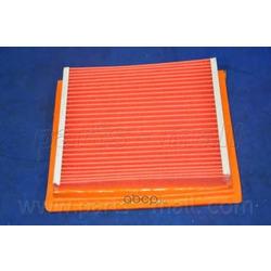 Фильтр воздушный NISSAN MICRA 1.0-1.4 03- (Parts-Mall) PAW006