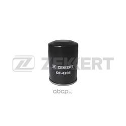 Масляный фильтр (Zekkert) OF4204