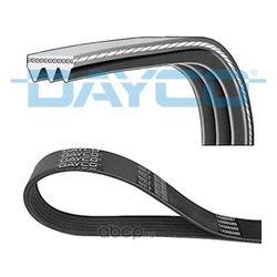 Ремень ручейковый (Dayco) 3PK680