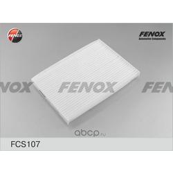 Фильтр, воздух во внутренном пространстве (FENOX) FCS107