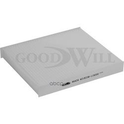 Фильтр салона (Goodwill) AG424CF