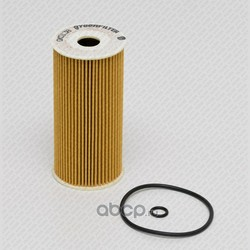 Фильтр масляный (Green Filter) OK0138