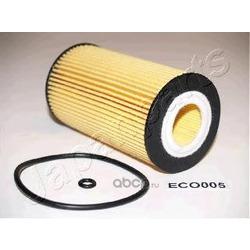 Масляный фильтр (Japanparts) FOECO005