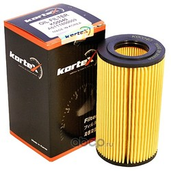 Фильтр масляный (KORTEX) KO0040
