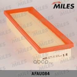 Фильтр воздушный CITROEN C3 1.1-1.4 (Miles) AFAU084