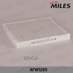 Фильтр салона DODGE CALIBER/AVENGER/JEEP COMPASS/PATRIOT (Miles) AFW1285