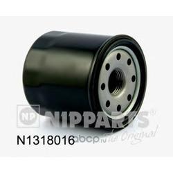 Масляный фильтр (Nipparts) N1318016