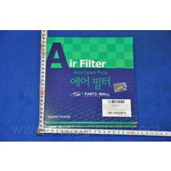 Воздушный фильтр (Parts-Mall) PAC011