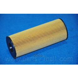 Масляный фильтр (Parts-Mall) PBV014
