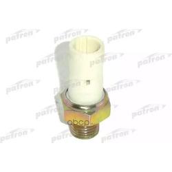 Датчик давления масла Renault Laguna/Megane,Volvo S40/V40 1.6-2.0i/1.9-2.5DCi 99- (PATRON) PE70054