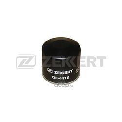 Фильтр масл. Chevrolet Aveo (T250 T255) 08- Spark (M200 M300) 05- (Zekkert) OF4410