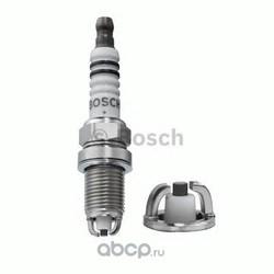 Свеча зажигания (Bosch) 242235668