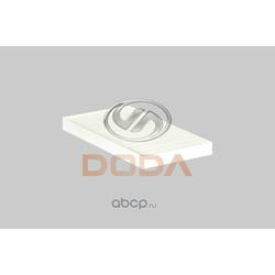 салонный фильтр (DODA) 1110050016