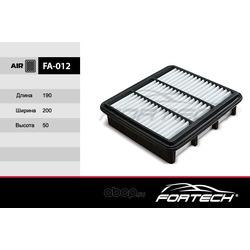 Фильтр воздушный (Fortech) FA012