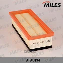 Фильтр воздушный FIAT PUNTO 1.2/1.4/FORD KA 1.2 (Miles) AFAU134