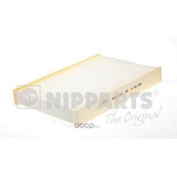 Фильтр, воздух во внутренном пространстве (Nipparts) J1341017
