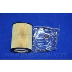 Масляный фильтр (Parts-Mall) PBV005