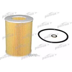 Фильтр масляный Hyundai Matrix/Accent/Getz 1.5CRDi 01- (PATRON) PF4245