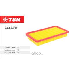 Фильтр воздушный (TSN) 91620PU