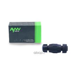Стойка стабилизатора передняя L/R (AYWIparts) AW1350128LR