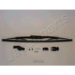 Щетка стеклоочистителя (Japanparts) SSX40C