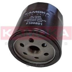 Масляный фильтр (KAMOKA) F100201