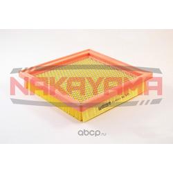 Фильтр воздушный NISSAN MICRA 92-03 (NAKAYAMA) FA461NY