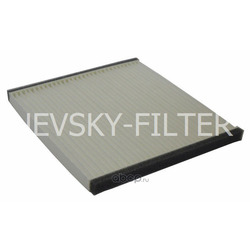Фильтр очистки воздуха салона противопыльный (NEVSKY FILTER) NF6178