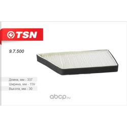Фильтр салона (TSN) 97500