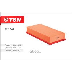Фильтр воздушный (TSN) 91248