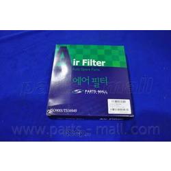 Воздушный фильтр (Parts-Mall) PAA051