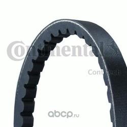 Ремень клиновидный CONTITECH (ContiTech) AVX13X650
