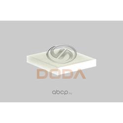 салонный фильтр (DODA) 1110050019