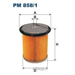 Фильтр топливный Filtron (Filtron) PM8581